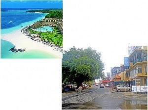 Société offshore île Maurice