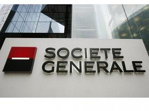 Société générale offshore