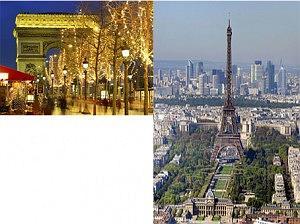 Société offshore Paris