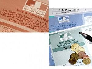 Imposition de société offshore