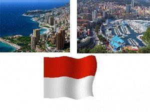 Création société offshore Monaco