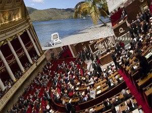 Les députés et les sénateurs ont leur « paradis fiscal »