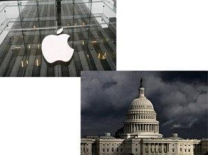 Optimisation fiscale : Apple est appelé à s'expliquer devant le Sénat US