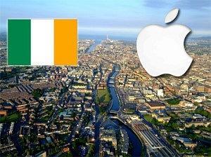 L'Irlande se défend d'être qualifiée de paradis fiscal pour Apple, par le Sénat américain