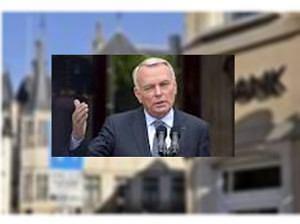 Le temps de la fraude fiscale est en phase de disparaître, selon Jean-Marc Ayrault