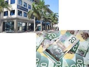 Canada, lutter contre les paradis fiscaux et renflouer les coffres de l'Etat