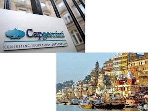 Capgemini a dépassé les 50 000 salariés en Inde
